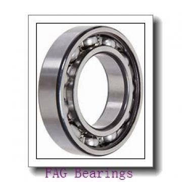 FAG NU1014-M1 cylindrical roller bearings