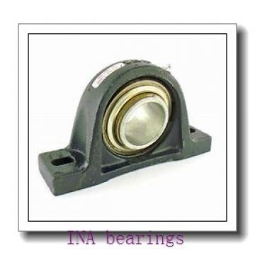 INA HK0812-2RS needle roller bearings
