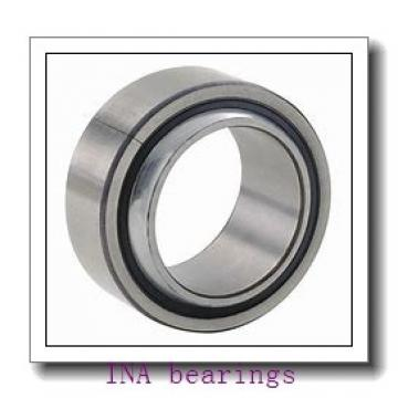 INA SL182232 cylindrical roller bearings