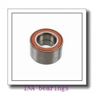 INA SL11 926 cylindrical roller bearings