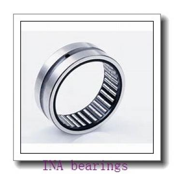 INA SL192312 cylindrical roller bearings