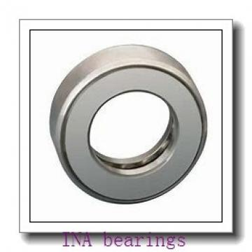 INA HK2520-2RS needle roller bearings