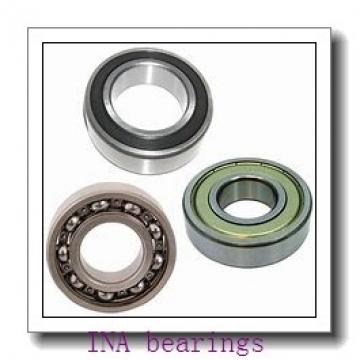 INA BXRE012 needle roller bearings